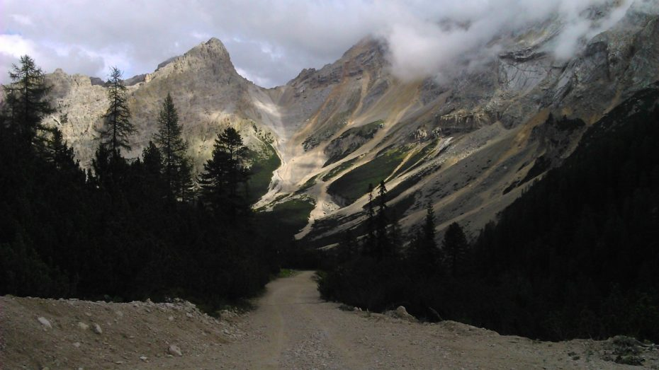 Trentino-South Tyrol